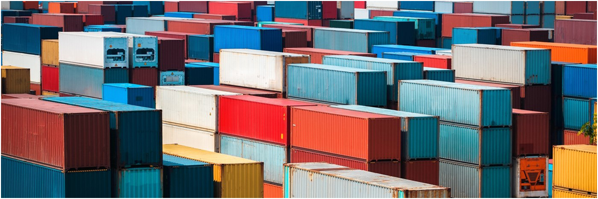 Container Buying & Selling